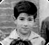 7 Octobre 1954 - Naisance à ST Féliu d'Amont